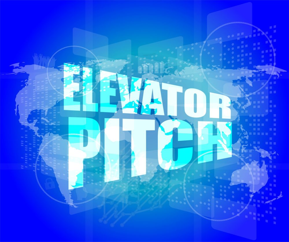 Using Your Elevator Pitch To Succeed Mentoreu